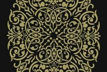 pattern ceramica
