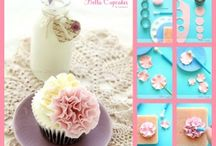 How to of fondant creations