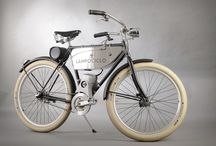 Motorized Bicycles & E-Bikes / Motorized bicycling related pins. / by Motorized Bicycle HQ