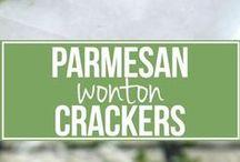 Crackers Kerupuk