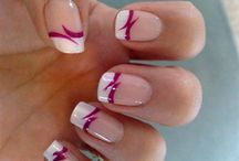Tatoo & nail ideas