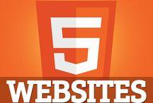 Websites & Design