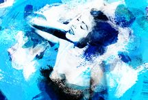 Art & water