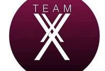 Team XX (San Diego 48 Hour Film Project July 24-26, 2015) / Team XX is an all female team for the San Diego 48 Hour Film Project July 24-26, 2015. Led by Sue Vicory.