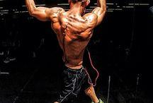 Fitness - Calisthenics / Calisthenics
