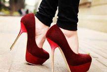 High heels / by Naomi