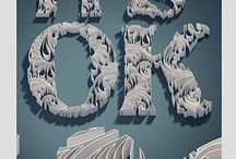 crafts: quilling / by Jerilyn Hassell Pool