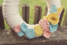 Basteln und Selbermachen, wie es mir gefällt / diy_crafts