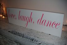 M dance room