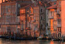 venice italy / immagini di venezia