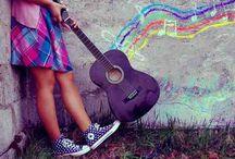 Muzyka i książki