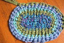 Crochet day dreams