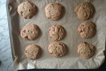 My baking!