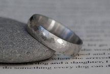 Ring - No Gem / Handmade rings by Huiyi Tan