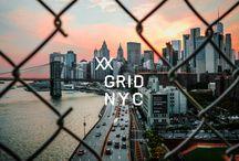 XX . Grid . NYC
