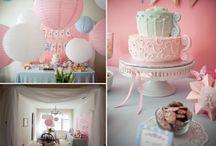 Inspiring Cakes
