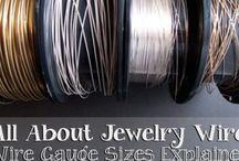 Wire info