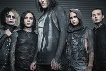 Motionless In White / im completely obsessed with this band. i know