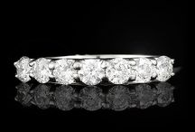 Wedding Bands / by The Castle Jewelry Discounters of Diamonds and Fine Jewelry