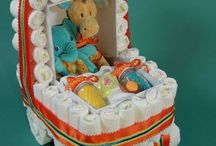 Baby Shower / baby shower planning and ideas / by Julia Doyal