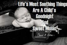 Good Night Music...