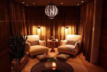 Meditation room / by Jennifer Wharton