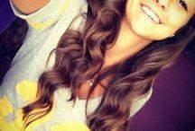 Hair Love <3 / by Deana Michelle Riddell