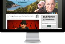 Web Design / Everything with Web Design, including Hosting Sites, How Tos, DIY. Suggestions of who, what, when, wheres when it comes to your own website.
