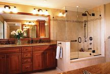 Bathroom Remodel / by Michelle O'keefe
