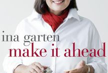 Recipes by barefoot contessa / Food