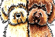 Doggie art