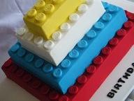 Lego Koek