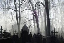 Graveyard Pics