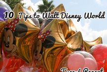 Our Disney World Trip!! ✈️ / by Jessica Russo