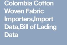 Colombia importers