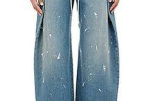 παντελόνια τζίν