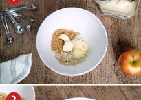 Fall Favorites / Our favorite recipes for the season!  / by Country Crock