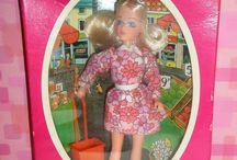 Suky dolls by Lesney