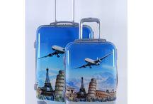 Suitcases / Suitcases