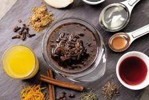 ♥ SPICES ♥ / épices, spices