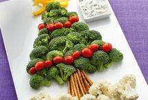 Holidays - Christmas Party Ideas