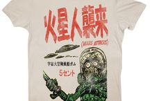 Tshirts inspiratie