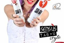 Sens.Us Tab>u Styling / Sens.Us Tab>u Styling
