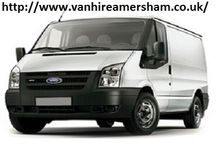 Van Hire Amersham / We are a well-established van hire company operating in Amersham and surrounding areas for many years. We specialize in local and national deliveries.