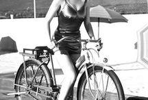 Bicicletas \o/