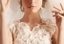 Wedding inspo make-up