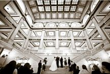 Wedding Venues / Wonderful, breathtaking wedding venues.