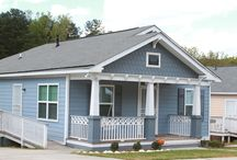Atlanta Habitat Houses / Homes built by Atlanta Habitat for Humanity