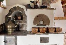 Kitchen / Indoor & outdoor