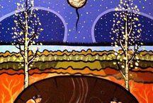 Comarca Arcoiris / Espacio para la relajación, el amor, la sabiduría, la humildad, la pasión, la reflexión y el rezo al Gran Espíritu